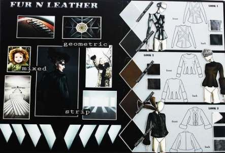 Fashion Design Concept Inspiration Mood Boards 27 Trendy Ideas Fashion Design Inspiration Board Fashion Inspiration Design Mood Board Fashion
