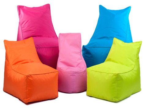 Ideas Leather Bean Bag Joe Dorm Chair Kids