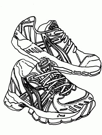 High Heel Shoes Coloring Pages  Bing Images  ZBThe Shoe