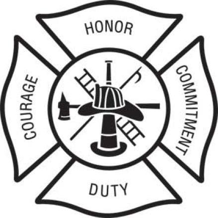 Harford Volunteer Fire Company Firefighter Clipart Firefighter