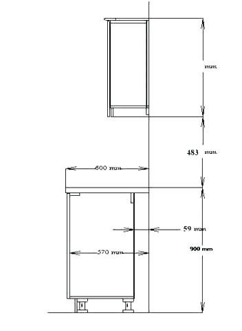 Standard Kitchen Cabinet Dimension Standard Wall Height Wall Height Standard Kitchen Wall C Kitchen Cabinet Dimensions Kitchen Base Cabinets Cabinet Dimensions