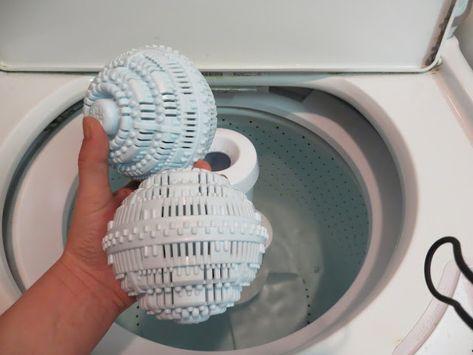 Ecofresh Laundry Balls With Images Washing Ball Laundry Balls