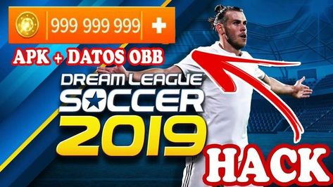 Dream League Soccer 2019 Hack Online Free Coins Generator Episode