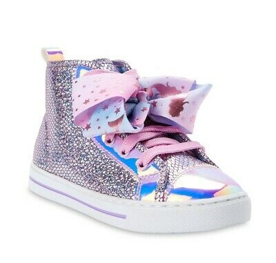 Bow Sneakers Shoes Girl