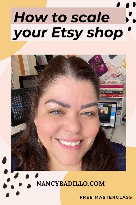 Etsy Shop Tips