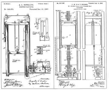Dumbwaiter Wiring Diagram