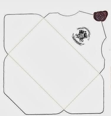 Resultado De Imagem Para Carta De Hogwarts Para Imprimir Carta De Hogwarts Carta De Harry Potter Imprimir Sobres
