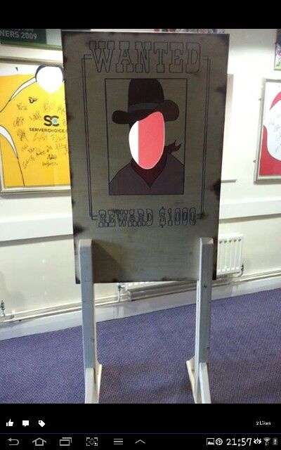 Check out my face in hole boards avaliable for hire through luv events.