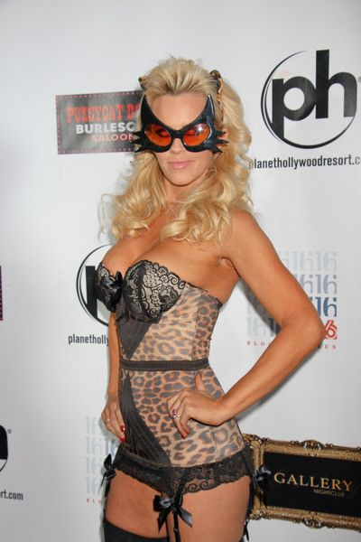 Jenny McCarthy's 40th Birthday Celebration at Gallery Nightclub in Las Vegas  Gallery Nightclub at Planet Hollywood Resort & Casino