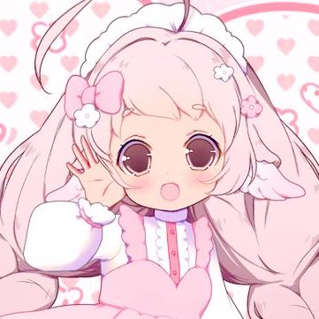 Pin By Alister On Icons And Such In 2020 Cute Anime Chibi Cute Anime Profile Pictures Anime Chibi