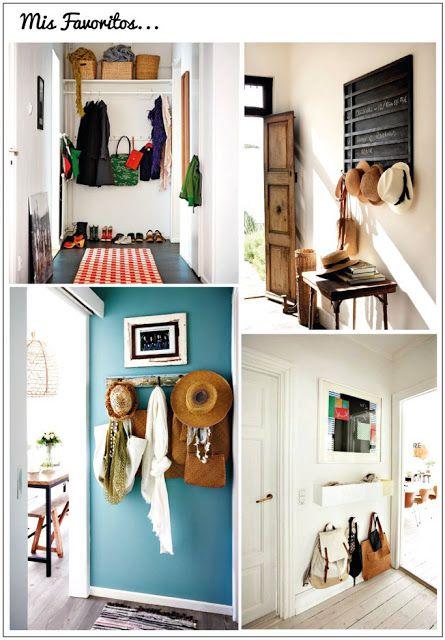 Plonger dans la couleur turquoise, et colorer la maison! Salons
