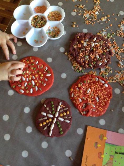 "Creating Rangoli patterns for Diwali at Butterflies Childminding ("",)"
