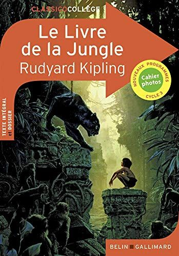 Le Livre De La Jungle Pdf : livre, jungle, Télécharger, Livre, Jungle, Rudyard, Kipling,, Louis, Fabulet, ▽▽, Votre, Fichier, Ebook, Maintenant, !▽▽, Reading,, Ebook,