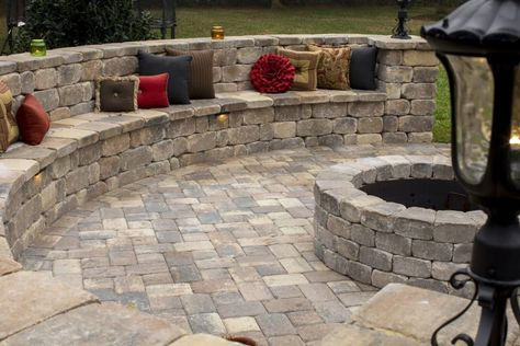 Outdoor Living Space Options and Ideas | Nashville Natural Stone Blog