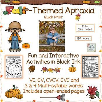 102 best School SLP Apraxia images on Pinterest Activities - cv words