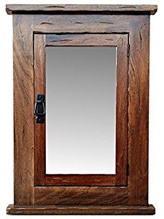 Wooden Medicine Cabinet Google Search Wood How To Distress Wood Craft Cabinet