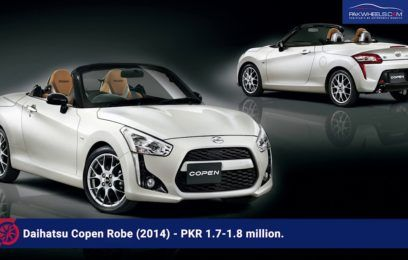 Six Budget Sports Cars That You Can Buy In Pakistan Upcoming Cars Cars New Upcoming Cars