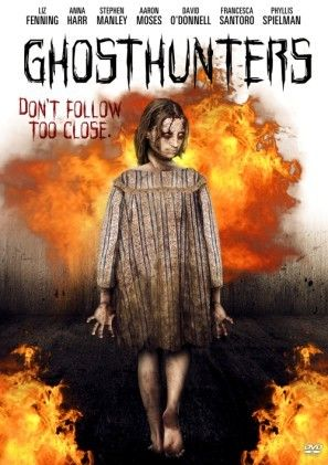 Ghosthunters 2016 Poster