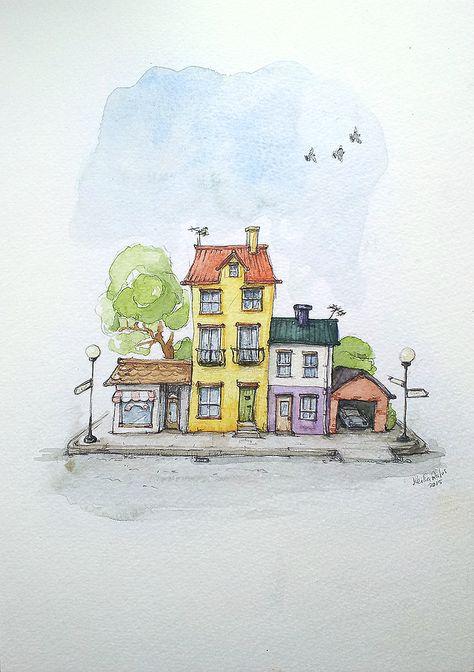 Heida Rafnsdottir Illustrator And Digital Artist From Iceland