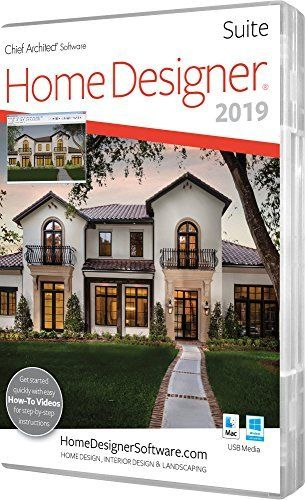 Save On Chief Architect Home Designer Suite 2019 And More Home Designer Suite Best Home Design Software 3d Home Design Software