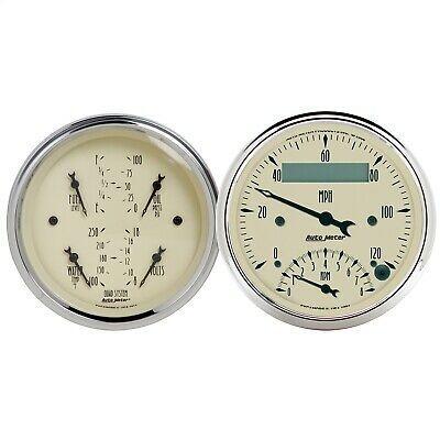 Sponsored Ebay 1399 Autometer 1399 Arctic White Electric Tachometer Tachometer Electricity Ebay