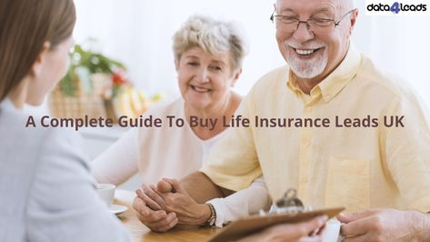 Pin On Life Insurance Leads