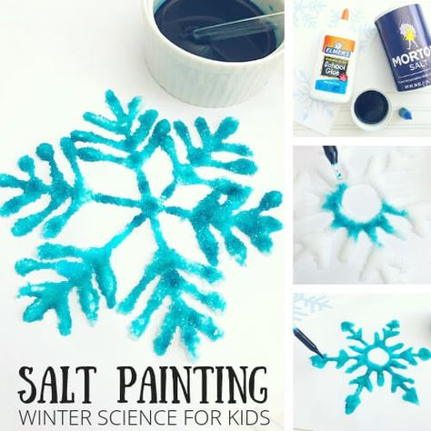 Winter Science Ideas for Fun Winter Science Theme Lesson Plans - Winter Activities for Kids Winter Activities For Kids, Science Activities For Kids, Winter Crafts For Kids, Winter Fun, Christmas Activities, Winter Theme, Science Ideas, Life Science, Preschool Winter