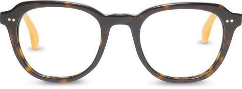 One of the most beloved styles of TOMS eyewear, the Rooper, is finally available for optical!