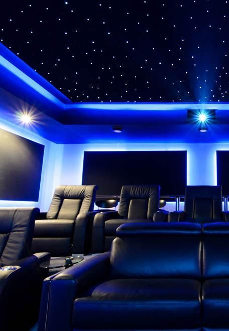Starlite Star Ceiling Panels Ceiling Panels Direct Home Theater Room Design Home Cinema Room Theater Room Design