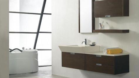 20 Contemporary Bathroom Vanities U0026 Cabinets   Bathroom Vanities, Modern  Bathroom And Vanities