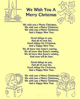 We Wish You A Merry Christmas With Lyrics Jpg File Merry Christmas Lyrics Christmas Lyrics Merry Christmas Quotes Love