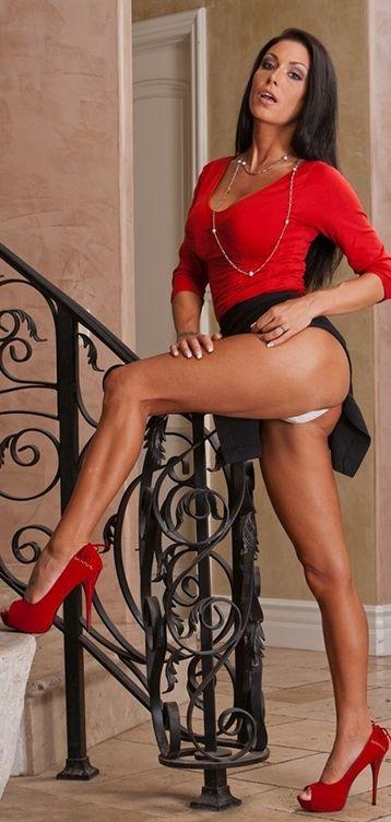 Jessica Jameson Porn Star