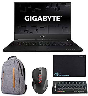 Amazon com: Gigabyte Aero 15X v8-BK4K4P 15 6