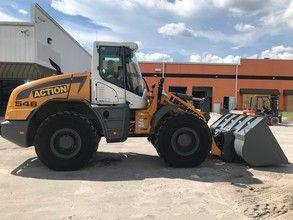Liebherr adds Florida dealer #construction #mining | Heavy Equipment