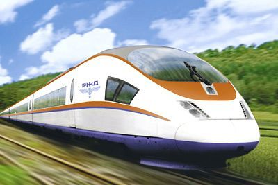 This is the future of mass transport. Sit back, relax and let's go back to the future with these 25 concept trains that we wish were real.