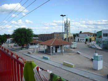 Pariconha E Um Municipio Brasileiro Do Estado De Alagoas Faz