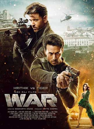 مشاهدة فيلم War 2019 مترجم In 2020 Download Movies Full Movies Download Hd Movies
