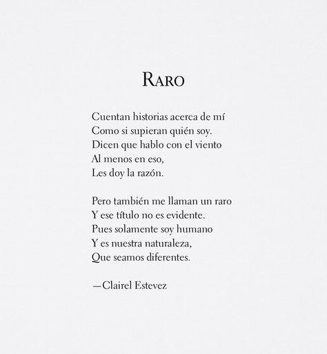 Poemas love