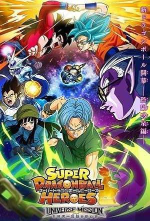 Watch Super Dragon Ball Heroes Season 1 Episode 2 Full Online Free 123movies Anime Dragon Ball Super Dragon Ball Art