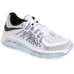 Women s Nike  Air Max 15′ Running Shoe 93effc73e1