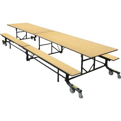 Phenomenal Mobile Bench Table Equitas Academy The Dream School Machost Co Dining Chair Design Ideas Machostcouk