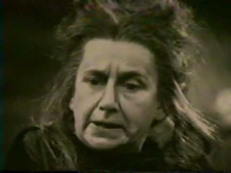 The Wars Of The Roses (RSC, 1965) Part 10, 4/6 Richard the King (Richard III, Act III)