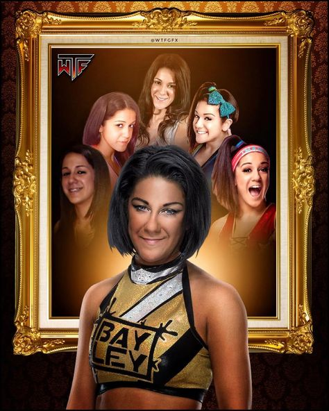 Wrestling Superstars, Wrestling Divas, Women's Wrestling, Bailey Wwe, Wwe Quotes, Pamela Rose Martinez, Wwe Sasha Banks, Wwe Women's Division, Wwe Girls