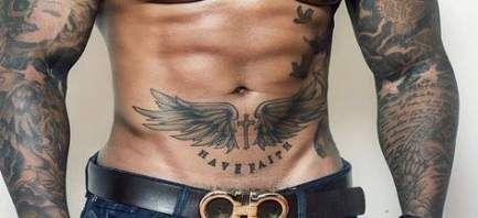 Trendy Tattoo Quotes Men Chest Ideas 69 Ideas #tattoo #quotes
