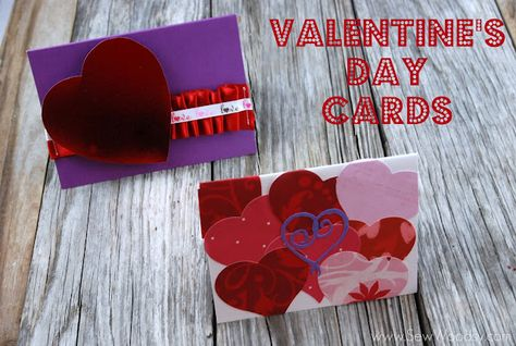 great handmade cards by Sew Woodsy