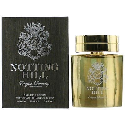Notting Hill Cologne By English Laundry 3 4 Oz Edp Spray For Men