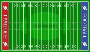 Football Field Offense Clipart Free Clipart Images Clip Art Free Clip Art Free Clipart Images