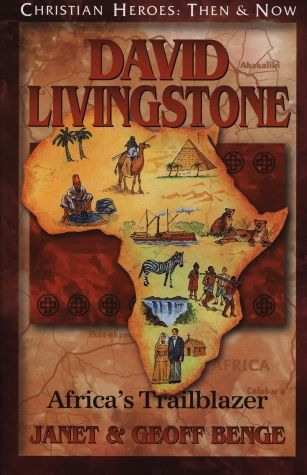 David Livingstone - YouTube Lindau0027s Personal Delights - dr livingstone i presume book