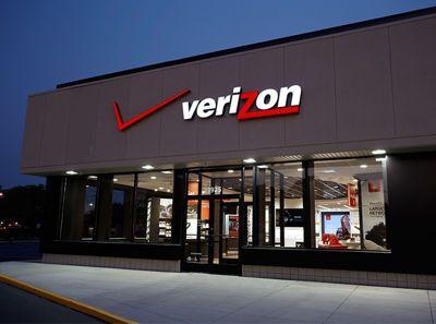 Verizon Wireless Store Verizon Wireless Commercial Property Monticello