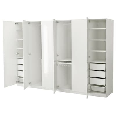 Ikea Us Furniture And Home Furnishings Pax Wardrobe Ikea Pax Ikea Pax Wardrobe